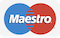 pay with maestro card