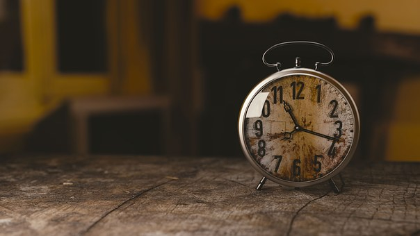 Tick Tock, On The Dot: The Best Instagram Posting Times (And Why They Should Matter To You)