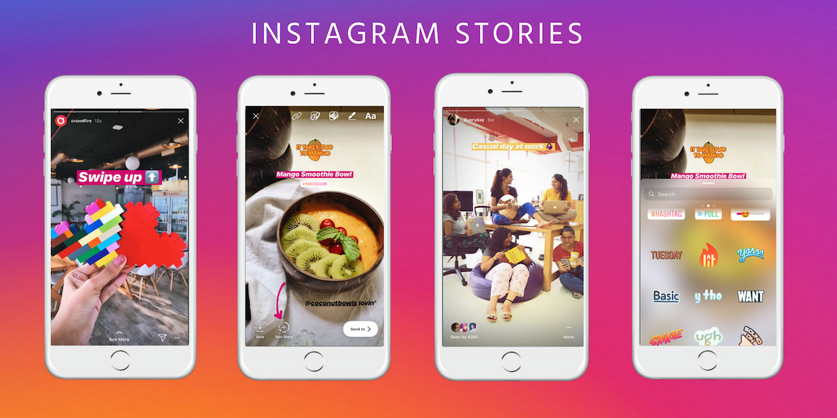 Does Instagram notify when you screenshot a story?